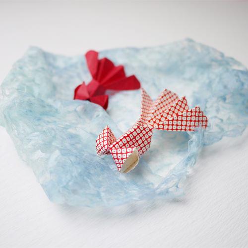 折り紙作品 2