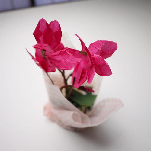 折り紙作品 3